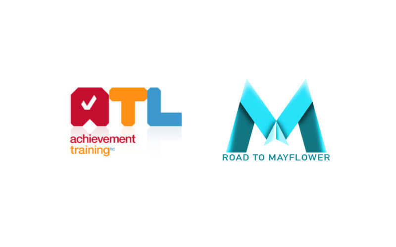 Road to Mayflower