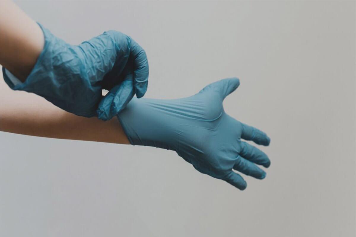Healthcare Support Worker Apprenticeship Standard Level 2