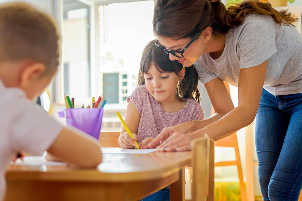 Early Years Educator Apprenticeship Standard Level 3