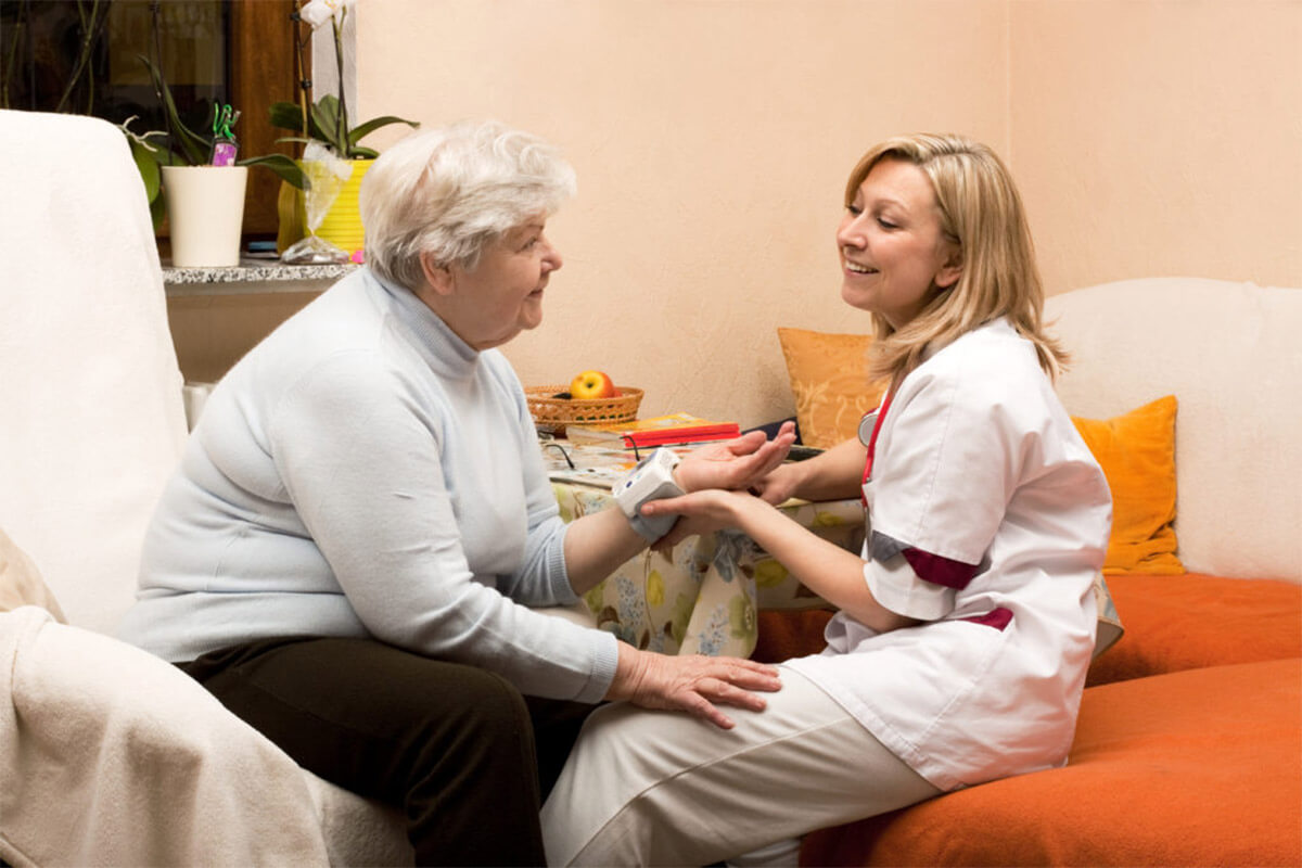Senior Healthcare Support Worker Apprenticeship Standard Level 3